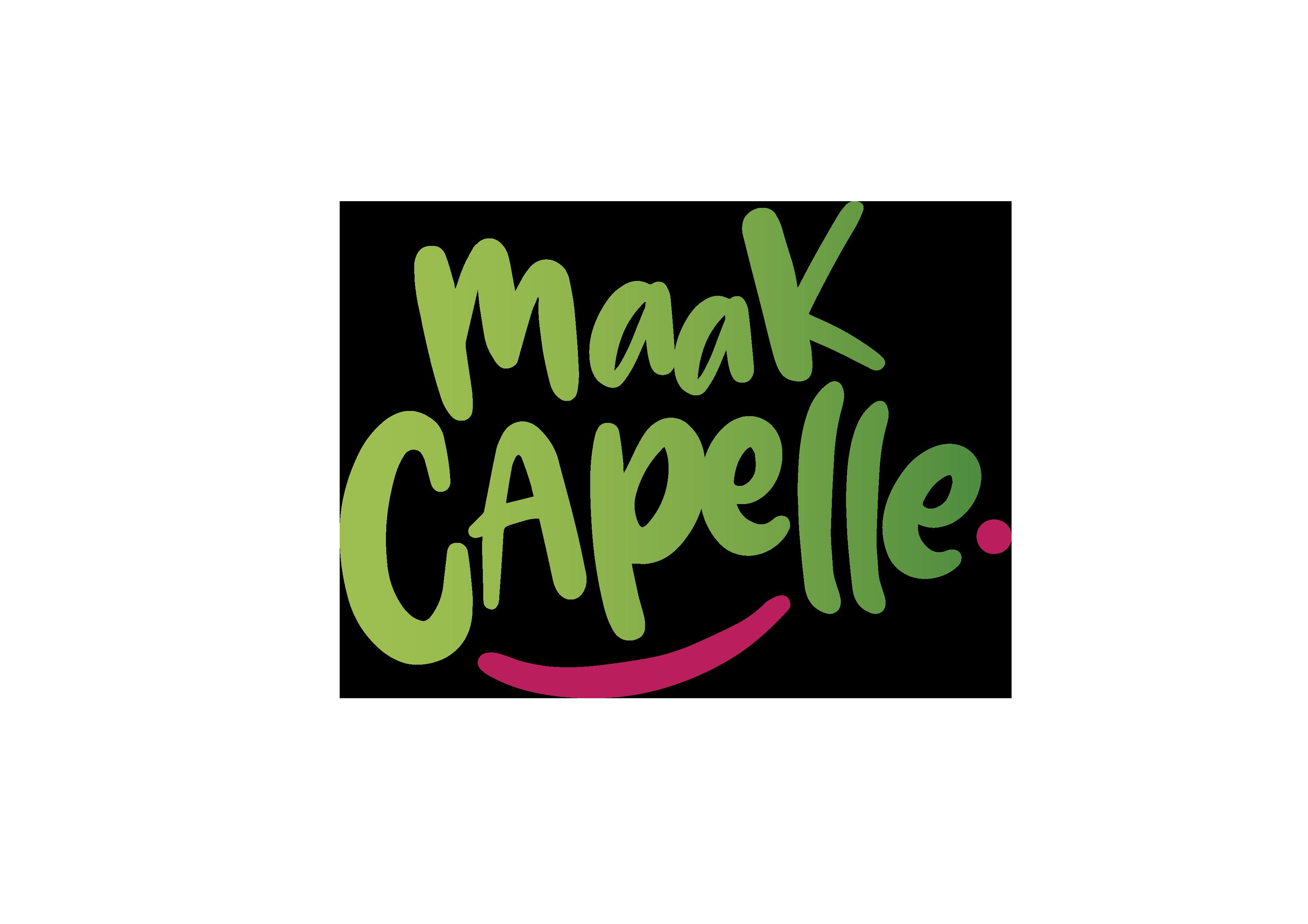 Logo Maak Capelle-Main